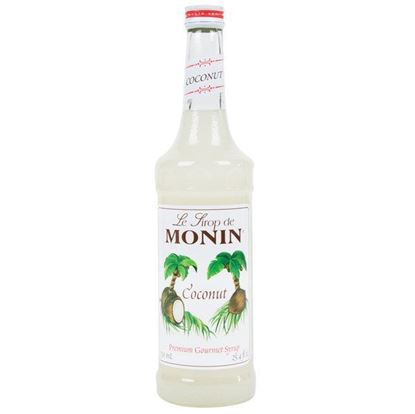 Picture of MONIN COCONUT SYRUP