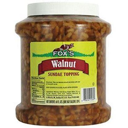 Picture of FOX'S - WET WALNUT TOP  64oz