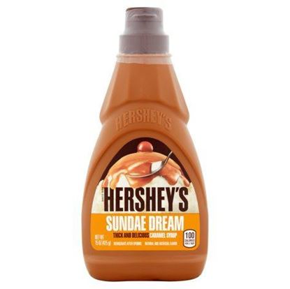 Picture of HERSHEY'S SYR CARAMEL 15oz