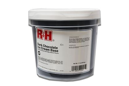 Picture of R&H DARK CHOC I.C. BASE