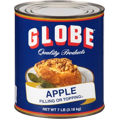 Picture of APPLE PIE FILLING 6/#10CANS