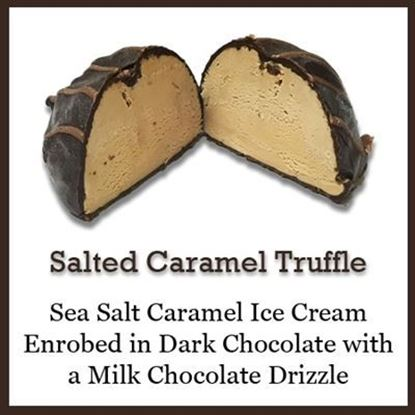 Picture of TRUFFLE CUP- SALT CARAMEL 12ct