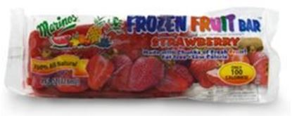 Picture of FRUIT BAR - STRAWBERRY 24ct