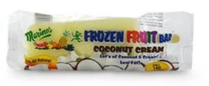 Picture of FRUIT BAR - COCONUT 24ct