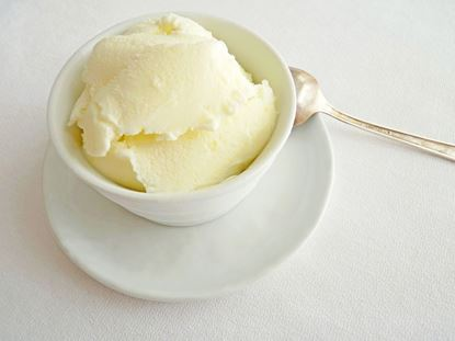 Picture of DELUCIA LEMON SORBET PAN