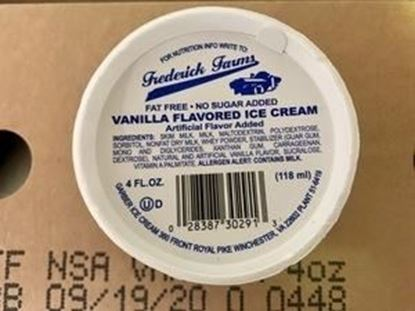 Picture of HOOD- N.S.A. VANILLA TUB
