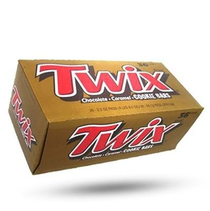 Picture of GH TWIX BAR 24 CT