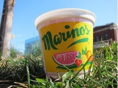 Picture of MARINO ICE CUPS - GRAPE