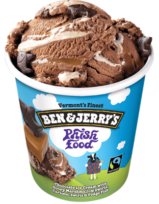 Picture of B&J PINTS - PHISH FOOD 8ct