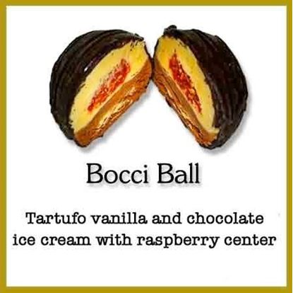 Picture of BOCCI BALL TARTUFO 12ct