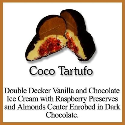 Picture of COCO HOMESTYLE TARTUFO