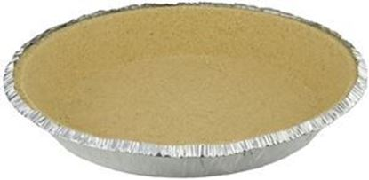 "Picture of 10"" PIE SHELL - 24ct"