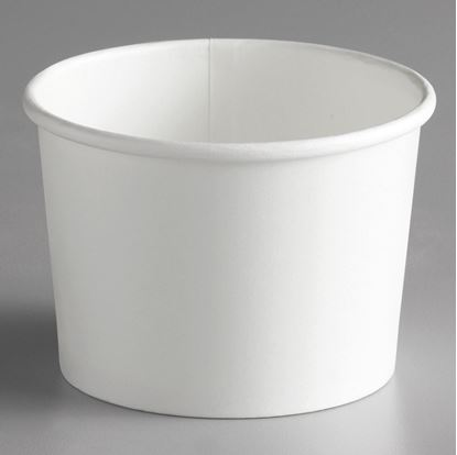 Picture of APPCO 8oz ICE CREAM CUP 1000ct