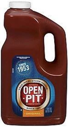 Picture of B-B-QUE SAUCE - 1 GAL