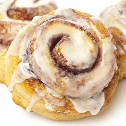 Picture of BIG WIMPS CINNAMON BUNS 48ct