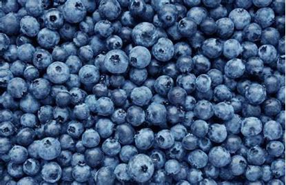 Picture of BLUEBERRIES - WHOLE 10LB