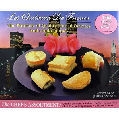 Picture of CHEF'S ASSORTMENT - 100ct