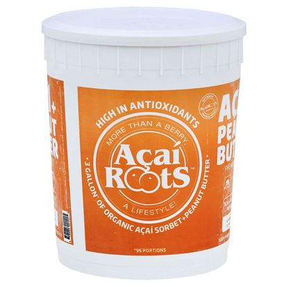 Picture of ROOTS - PB ACAI 3 GAL TUB