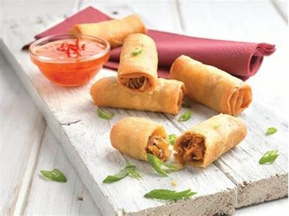 Picture of PEKING DUCK SPRING ROLL 100ct