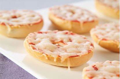 Picture of MINI PIZZA BAGELS - 100ct