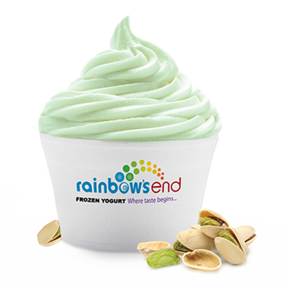 Picture of RBW END PISTACHIO 4/1G