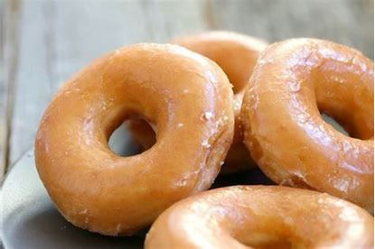 Picture of GLAZED RING DONUT 48ct
