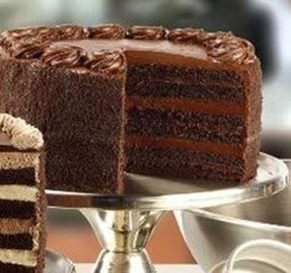 Picture of JRS CHOC. CHOC LAYER CAKE
