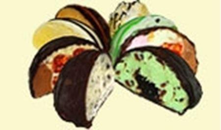 A.C. Ice Cream Truffles/Sorbet Desserts