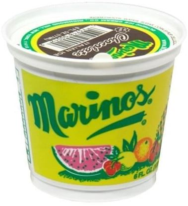 Picture of MARINO ICE CUPS - CHOCOLATE