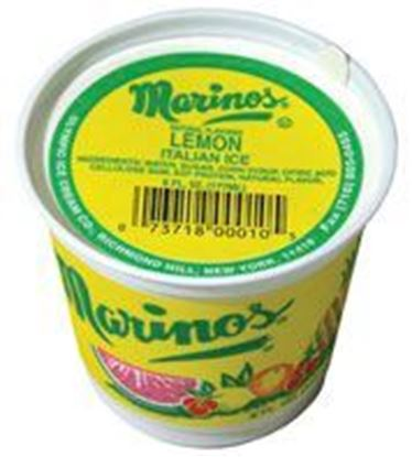 Picture of MARINO ICE CUPS - LEMON