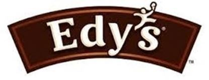 Picture of EDY'S 3 GAL TUB FUDGE BROWNIE