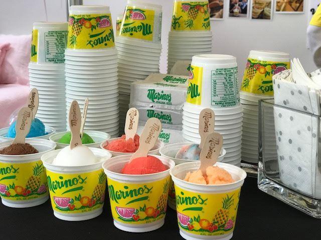 MARINO CUPS 12CT